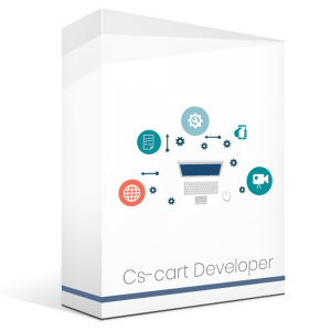 Hire Cs-cart Developer